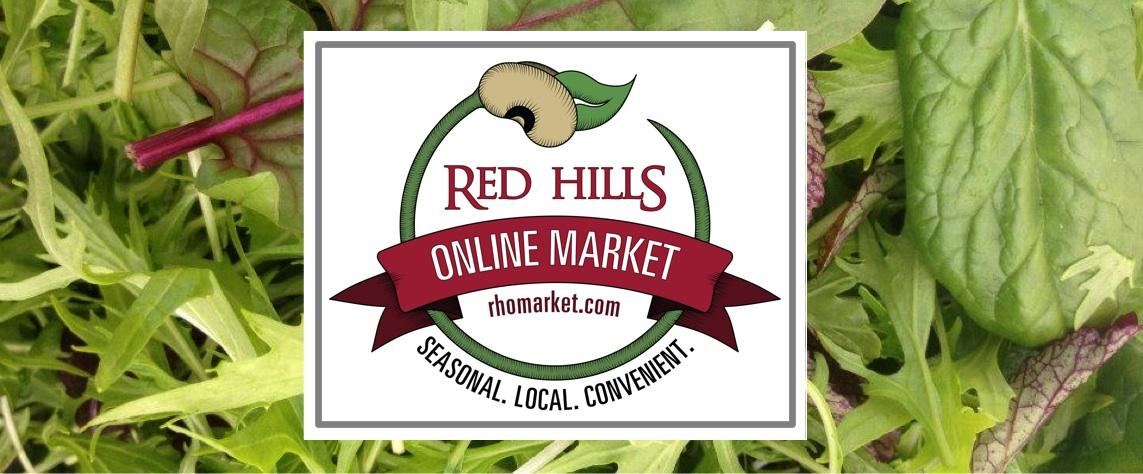 Red Hills Online Farmers Market